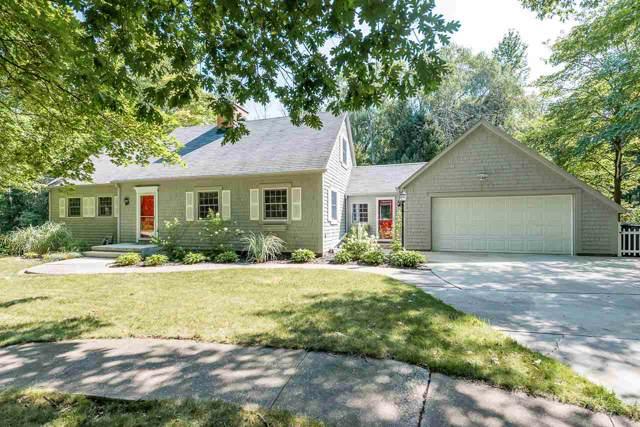 5018 Sturgeon Creek Parkway, Midland, MI 48640 (MLS #31391880) :: Bricks Real Estate Experts