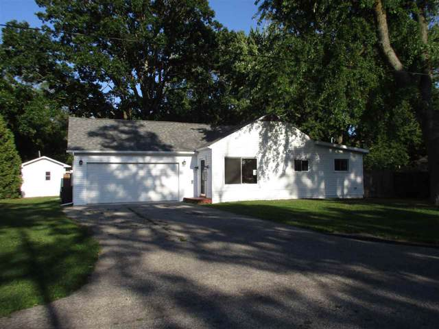 3211 Bowman, Bay City, MI 48706 (MLS #31391937) :: Bricks Real Estate Experts
