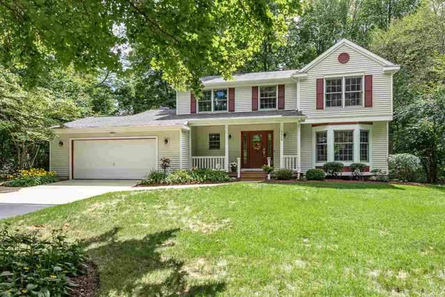 3628 E Oakbrook Court, Midland, MI 48642 (MLS #31391986) :: Bricks Real Estate Experts