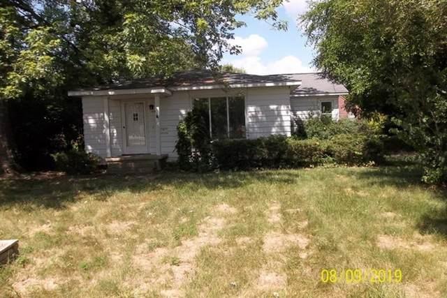 1109 State St, Midland, MI 48640 (MLS #31392040) :: Bricks Real Estate Experts