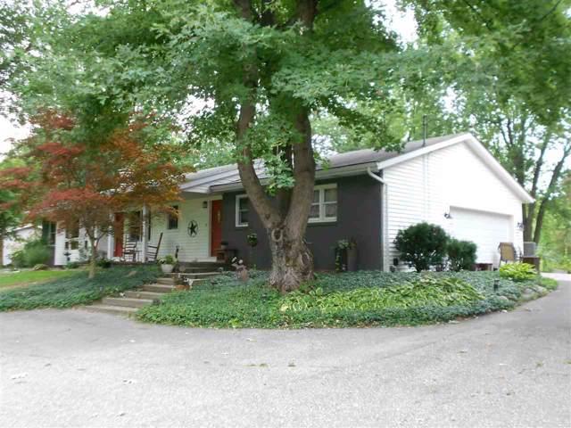 6831 N Gleaner Rd., Freeland, MI 48623 (MLS #31392860) :: Bricks Real Estate Experts