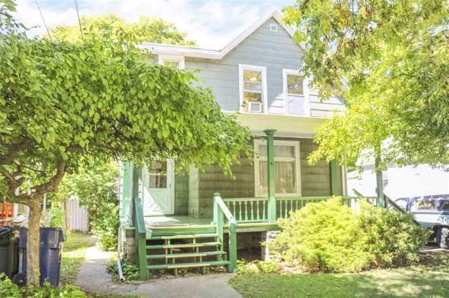 411 N Sheridan Street, Bay City, MI 48708 (MLS #31392865) :: Bricks Real Estate Experts