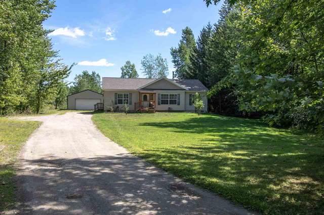 4188 N Geneva Rd, Coleman, MI 48618 (MLS #31392928) :: Bricks Real Estate Experts
