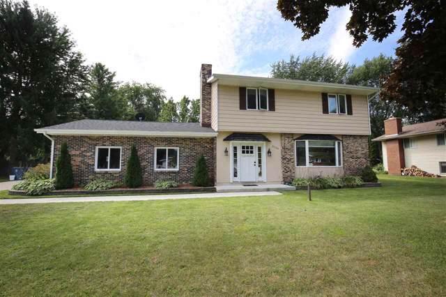 3114 E Frederick St, Midland, MI 48640 (MLS #31393184) :: Bricks Real Estate Experts