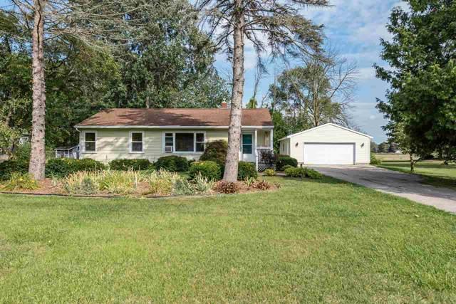 4445 Flajole, Midland, MI 48642 (MLS #31393245) :: Bricks Real Estate Experts