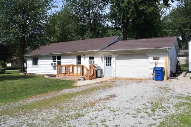 2850 W Kiesel Rd, Midland, MI 48642 (MLS #31393259) :: Bricks Real Estate Experts