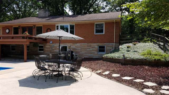 1250 Stewart, Midland, MI 48640 (MLS #31393262) :: Bricks Real Estate Experts