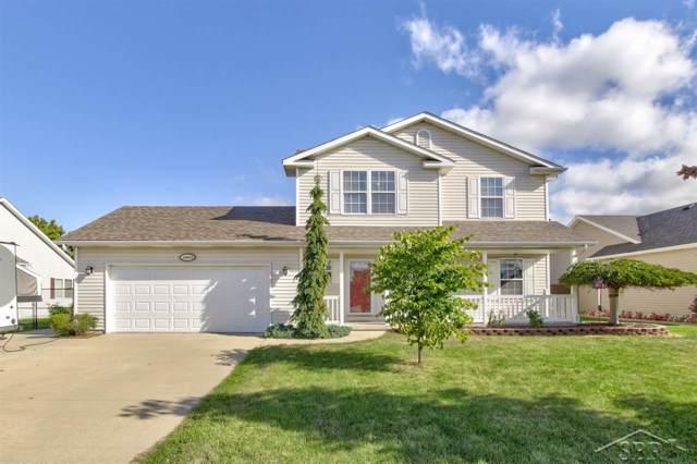 10094 Dove Dr., Freeland, MI 48623 (MLS #31393501) :: Bricks Real Estate Experts