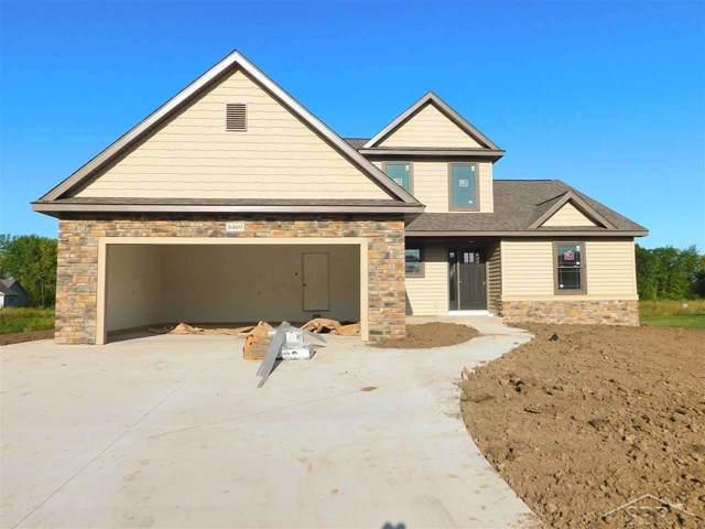 8469 Cottonwood, Freeland, MI 48623 (MLS #31393513) :: Bricks Real Estate Experts