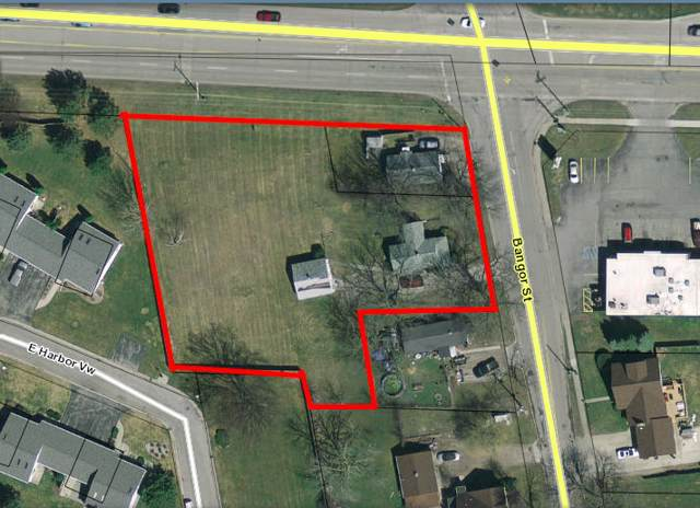 1111/1109 Bangor Street, Bay City, MI 48706 (MLS #31393731) :: Bricks Real Estate Experts