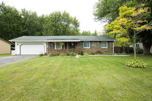 12448 Wilkinson, Freeland, MI 48623 (MLS #31393735) :: Bricks Real Estate Experts