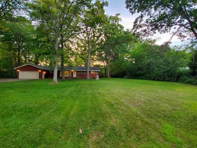 2870 E Nold, Midland, MI 48640 (MLS #31394212) :: Bricks Real Estate Experts