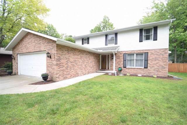 3009 Jeffrey Ln, Midland, MI 48640 (MLS #31394218) :: Bricks Real Estate Experts
