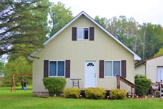 2730 W Anderson, Linwood, MI 48634 (MLS #31394369) :: Bricks Real Estate Experts