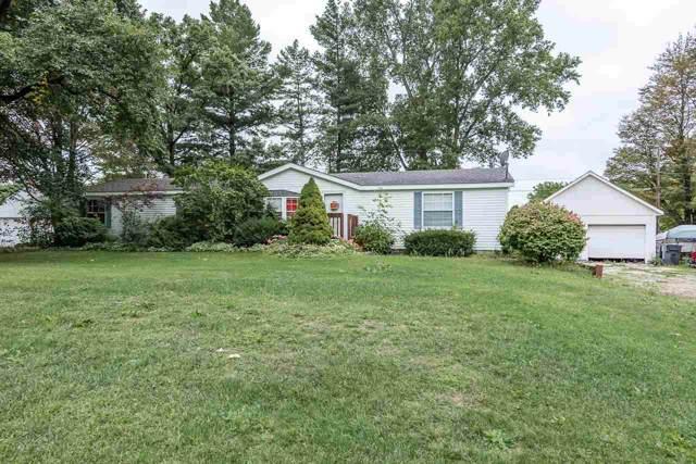 1329 N Texas Lane, Midland, MI 48642 (MLS #31394453) :: Bricks Real Estate Experts