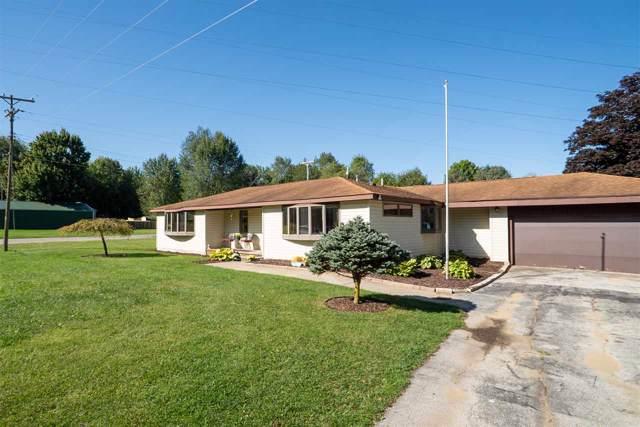 1012 S Patterson, Midland, MI 48640 (MLS #31394529) :: Bricks Real Estate Experts