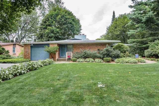 5801 Highland Drive, Midland, MI 48640 (MLS #31394589) :: Bricks Real Estate Experts