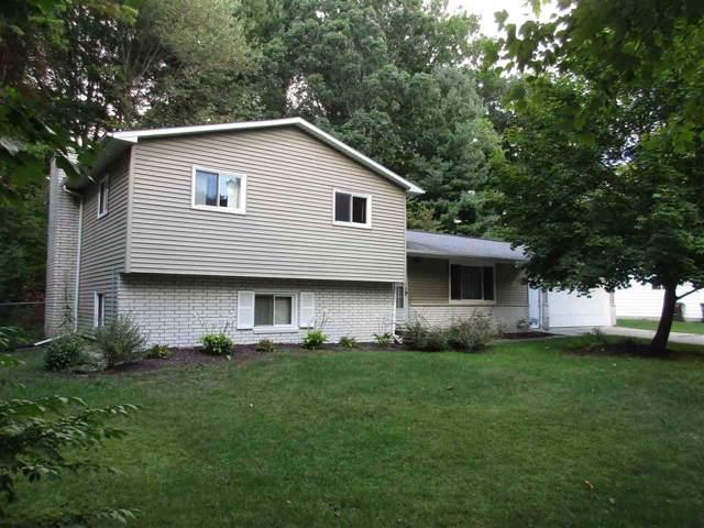 1200 Sylvan Lane, Midland, MI 48640 (MLS #31394593) :: Bricks Real Estate Experts