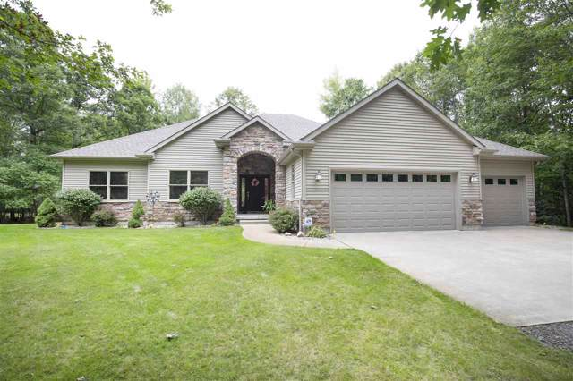 1886 W Stewart Rd, Midland, MI 48640 (MLS #31394598) :: Bricks Real Estate Experts