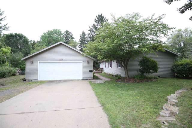 1217 Noeske St., Midland, MI 48640 (MLS #31394607) :: Bricks Real Estate Experts