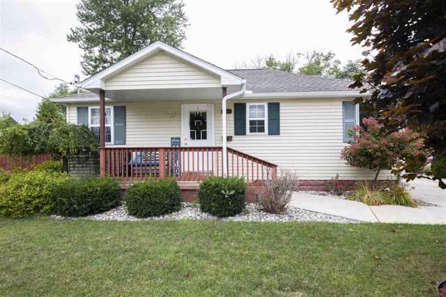 1309 Lincoln, Midland, MI 48640 (MLS #31394615) :: Bricks Real Estate Experts