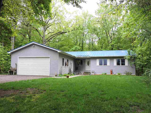 196 E Youngs Ct., Midland, MI 48640 (MLS #31394694) :: Bricks Real Estate Experts