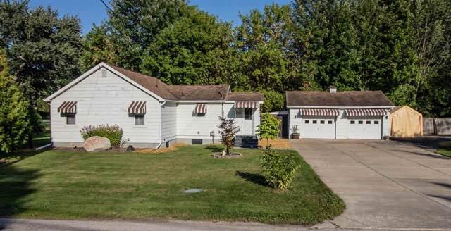 4765 N Raymond, Midland, MI 48642 (MLS #31394854) :: Bricks Real Estate Experts