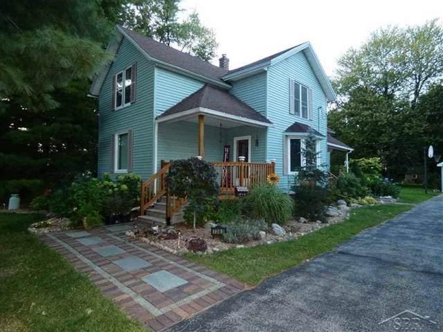 7360 Pierce, Saginaw, MI 48623 (MLS #31394868) :: Bricks Real Estate Experts