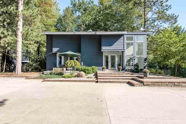 3165 E Mckinley Road, Midland, MI 48640 (MLS #31394969) :: Bricks Real Estate Experts