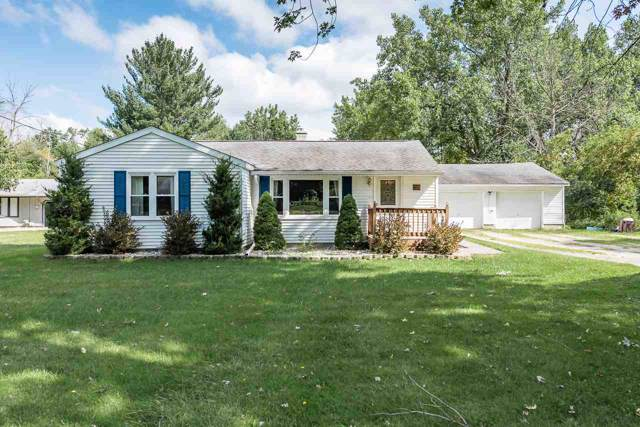 56 N Homer Road, Midland, MI 48640 (MLS #31394974) :: Bricks Real Estate Experts