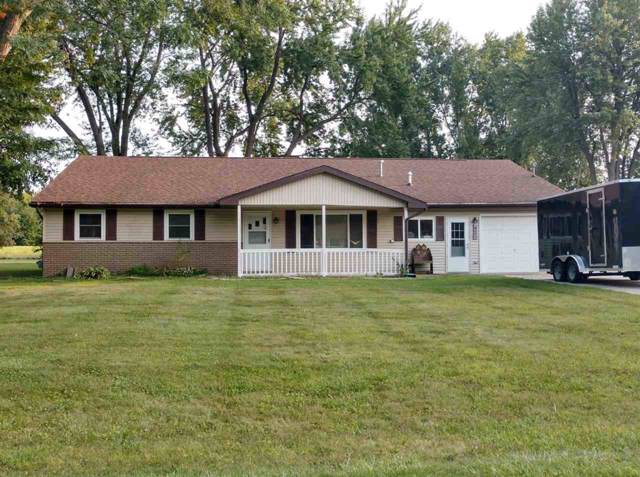 9407 Fairlane, Freeland, MI 48623 (MLS #31395085) :: Bricks Real Estate Experts