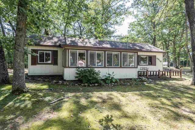 6918 Carriage Rd, Harrison, MI 48625 (MLS #31395444) :: Bricks Real Estate Experts