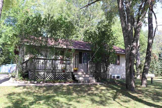 11529 Stoney Creek Drive, Farwell, MI 48622 (MLS #31395525) :: Bricks Real Estate Experts