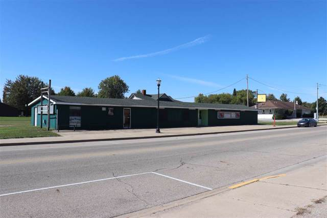 408 E Railway Street, Coleman, MI 48618 (MLS #31395537) :: Bricks Real Estate Experts