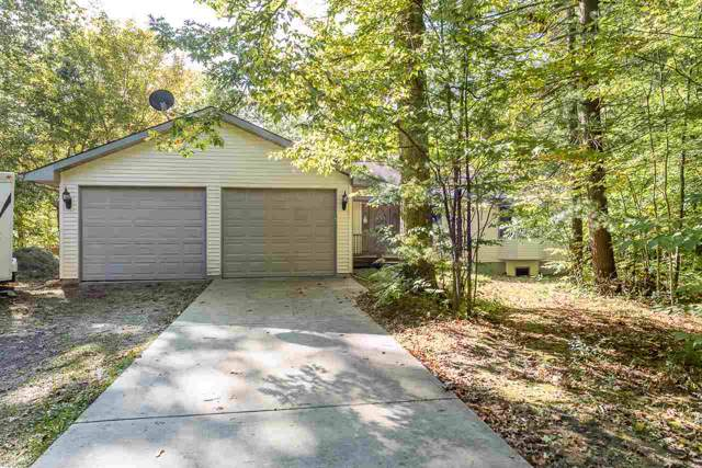 646 N Shady Ln, Midland, MI 48640 (MLS #31395885) :: Bricks Real Estate Experts