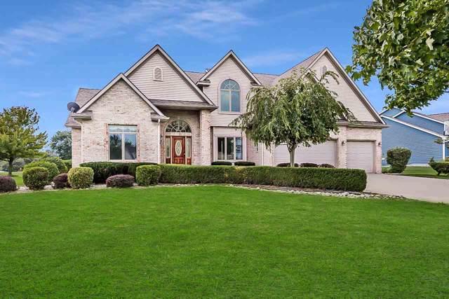 2430 Copper Creek, Bay City, MI 48706 (MLS #31395904) :: Bricks Real Estate Experts