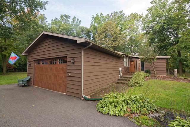 7755 N Michigan Road, Saginaw, MI 48604 (MLS #31396515) :: Bricks Real Estate Experts