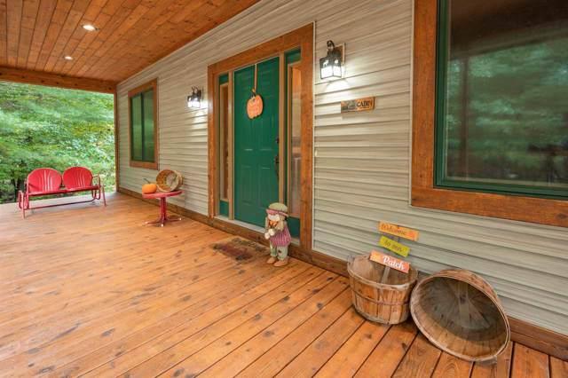 1850 W Hines, Sanford, MI 48657 (MLS #31396535) :: Bricks Real Estate Experts