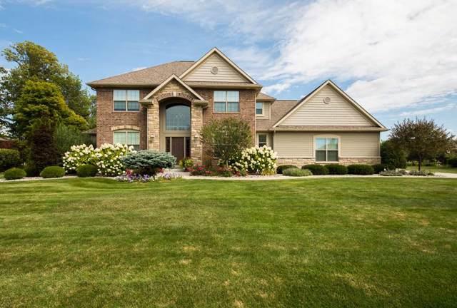 3864 Preserve Dr., Saginaw, MI 48603 (MLS #31396602) :: Bricks Real Estate Experts