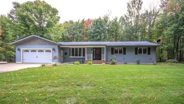 3149 W Walter Rd, Coleman, MI 48618 (MLS #31396706) :: Bricks Real Estate Experts