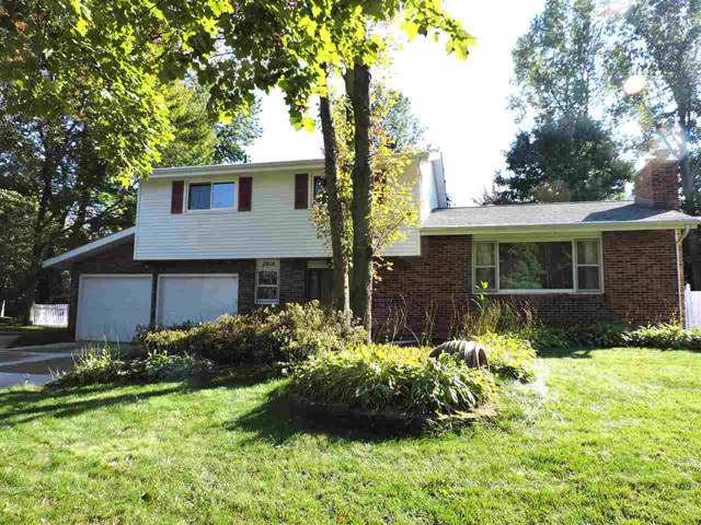 1014 Adams Dr., Midland, MI 48642 (MLS #31397119) :: Bricks Real Estate Experts