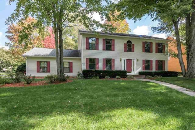 5716 Woodberry Ct, Midland, MI 48640 (MLS #31397143) :: Bricks Real Estate Experts