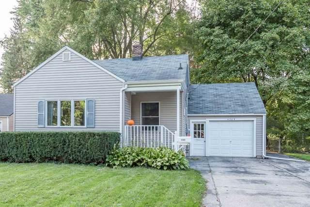 4305 Jefferson Avenue, Midland, MI 48640 (MLS #31397146) :: Bricks Real Estate Experts