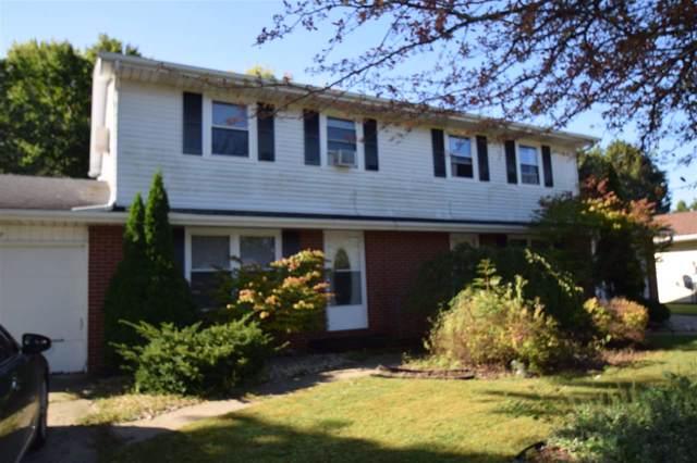 6227 Amanda 6229 Amanda, Saginaw, MI 48603 (MLS #31397294) :: Bricks Real Estate Experts