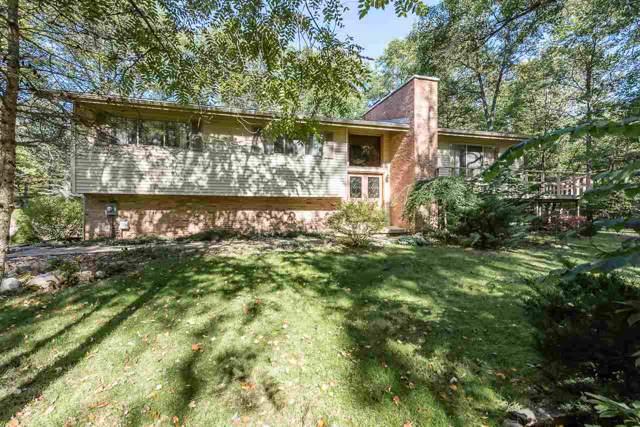 2514 N Tamarack Drive, Midland, MI 48640 (MLS #31397299) :: Bricks Real Estate Experts