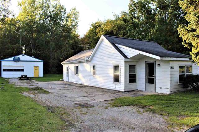 1870 S Meridian, Midland, MI 48640 (MLS #31397335) :: Bricks Real Estate Experts