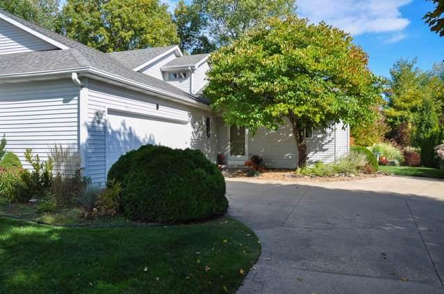9 Foxwood Dr., Saginaw, MI 48638 (MLS #31397371) :: Bricks Real Estate Experts