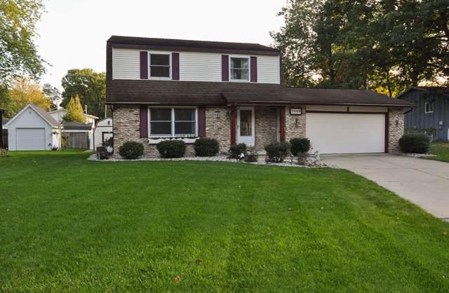 3809 N Hartford Dr., Saginaw, MI 48603 (MLS #31397502) :: Bricks Real Estate Experts