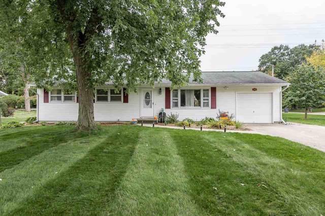 2621 Saint Marys Drive, Midland, MI 48640 (MLS #31397555) :: Bricks Real Estate Experts