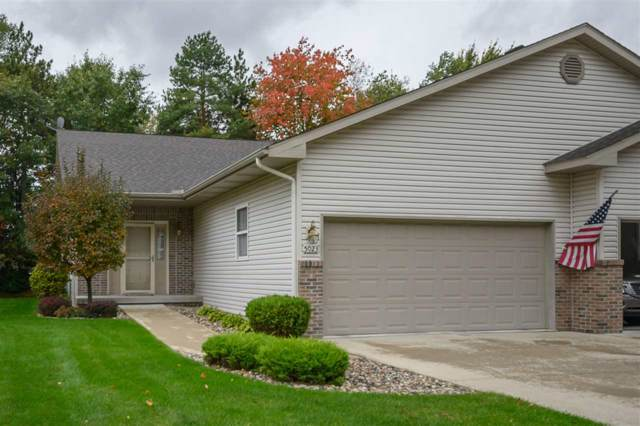 5023 Hidden Pines Ct., Midland, MI 48640 (MLS #31397564) :: Bricks Real Estate Experts